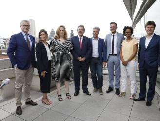 Brusselse regering bereikt begrotingsakkoord