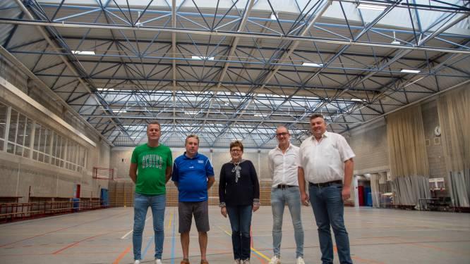 Gemeente Oosterzele koopt CO2-meters voor sportclubs