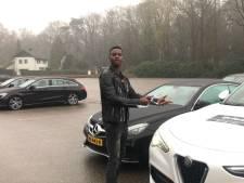 Ex-PSV'er Isimat-Mirin gaat zijn geluk beproeven in de VS