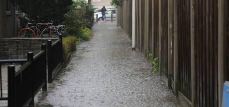 Code oranje voor Haagse regio: Flinke regenval en zware onweersbuien