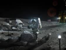 Musk et Bezos décrochent un contrat avec la Nasa pour retourner sur la Lune