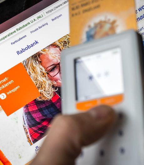 Rabobank gaat negatieve rente rekenen boven 100.000 euro