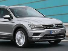 Tiguan-rijder daagt VW voor de rechter om sjoemelschandaal