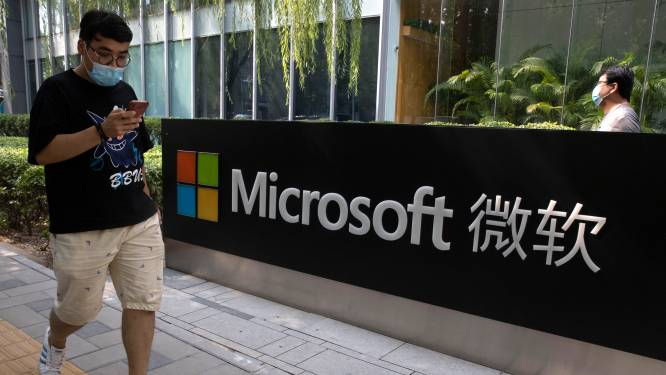 China ontkent verantwoordelijk te zijn voor cyberaanvallen via lek Microsoft Exchange Server