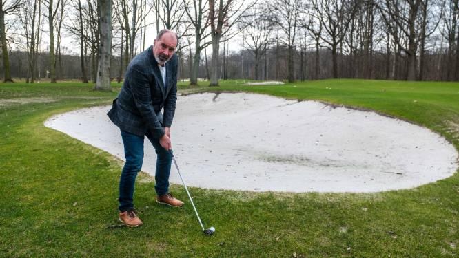 """Golfclubs willen competitie weer hervatten: """"Je mag met vier personen golfen, maar niet in wedstrijdvorm. Waar zit de logica?"""""""