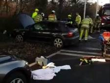 Behandeling frontale crash bij afslag Leusden-Zuid uitgesteld