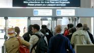 """""""We worden belachelijk gemaakt"""": douaniers houden stiptheidsacties op Zaventem"""