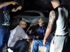 Mexicaanse (20) per ongeluk door hoofd geschoten door vrienden in TikTok-video