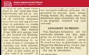 Krantenbericht uit Texelsche Courant uit 1957 over de Schijndelse Zanggroep Mathijsen.  Komt van BHIC, Brabants Historisch Informatie Centrum.