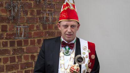 Halle heeft vanaf volgend weekend een tweede Prins Carnaval… In Kortrijk!