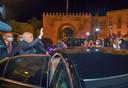 Le président tunisien Kais Saied
