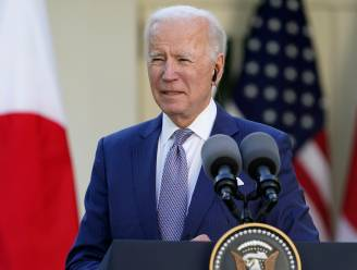 "Biden over wapengeweld in de VS: ""Het is een nationale schande"""