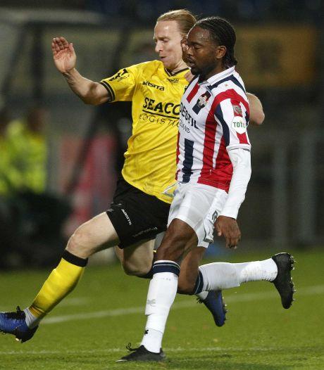 Samenvatting | Willem II - VVV-Venlo