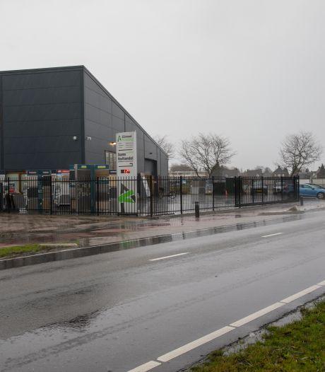 Motie van afkeuring richting wethouders in kwestie houthandel Daams brug te ver, vindt meerderheid raad Valkenswaard