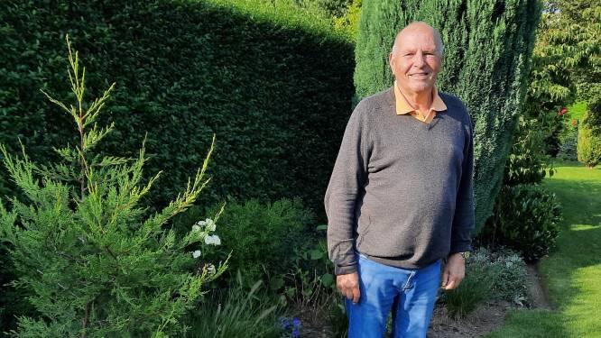 """Luc (79) heeft dubbel gevoel bij bevrijdingsfeesten: """"We vierden én we treurden om mijn vader in de kampen"""""""