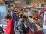 Snoepwinkeltje in Oss - om de hoek bij Maaslandcollege - gaat eind dit jaar dicht