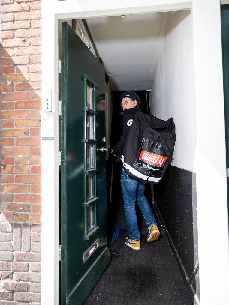 null Beeld Jiri Büller / de Volkskrant