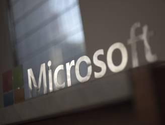 Kwart meer omzet voor Microsoft