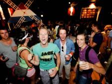 Kersverse studenten teleurgesteld: ledenstop en loten bij Tilburgse studentenverenigingen
