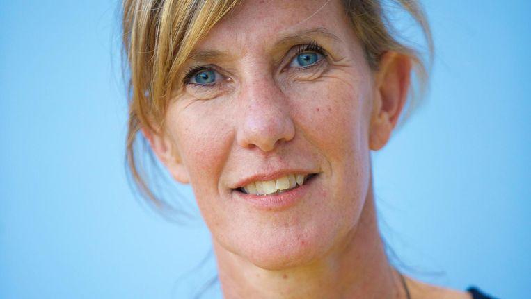 Nicole van Kilsdonk. Beeld anp