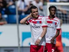 HSV kan bij eventuele degradatie 'gewoon' door in 2. Bundesliga