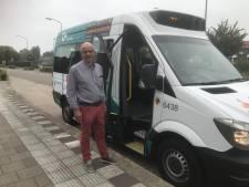 De buurtbus komt in elk dorp, maar hoelang nog? 'We hebben echt nieuwe chauffeurs nodig'
