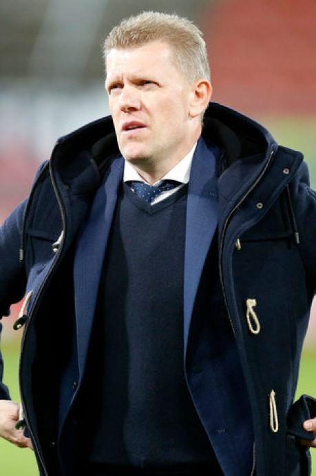 FC Utrecht haalt Robin Pronk terug als nieuwe baas jeugdopleiding