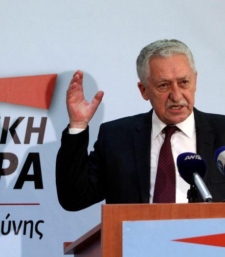 """""""Pas de gouvernement de coalition possible en Grèce"""""""
