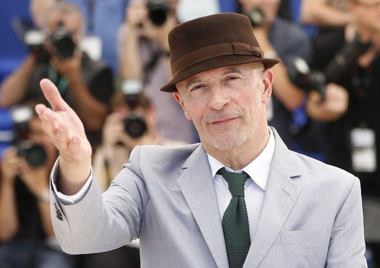De Franse regisseur Jacques Audiard. Beeld EPA