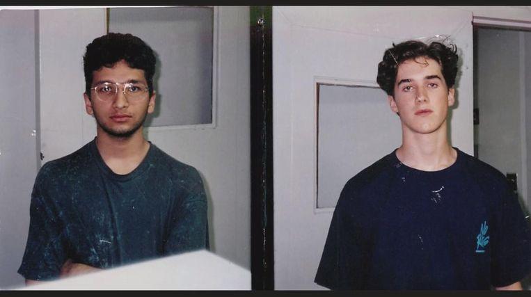 De meest omstreden Mr. Big-zaak is die tegen Atif Rafay en Sebastian Burns, in de eerste twee afleveringen van documentairereeks 'The Confession Tapes' op Netflix Beeld RV
