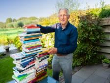 Zo kwam Wim (73) voor de derde keer kanker te boven, maar zijn chirurg twijfelt aan methode