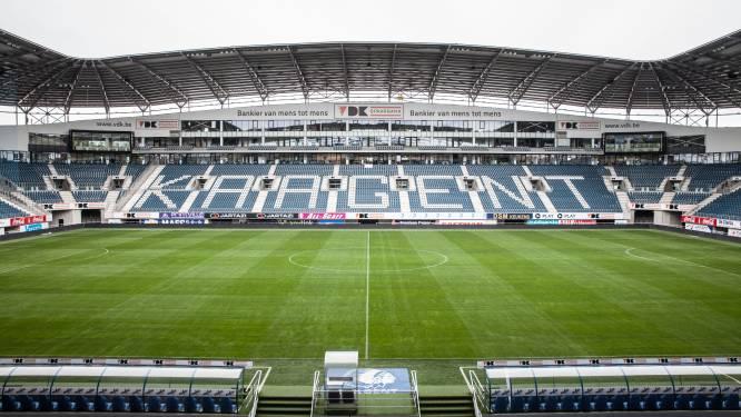 """Ghelamco Arena wordt volledig rookvrij: """"Ook niet meer op de tribunes of aan de uitgangen roken"""""""