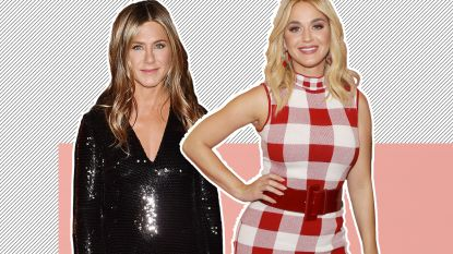 Uitgetest: de favoriete shampoo van Jennifer Aniston en Katy Perry