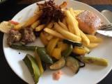 Restaurant ALEX: thuis genieten van lekkere, lokale producten uit de rookoven