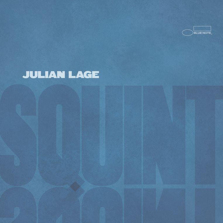 Julian Lage Beeld