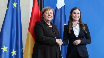 Maltese ambassadeur in Finland vergelijkt Merkel met Hitler en stapt op