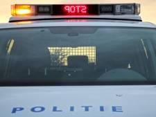 Man rijdt met scootmobiel op snelweg tussen Helmond en Eindhoven