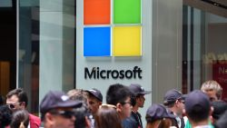 Gat in beveiliging van Microsoft-systeem voor servers ontdekt