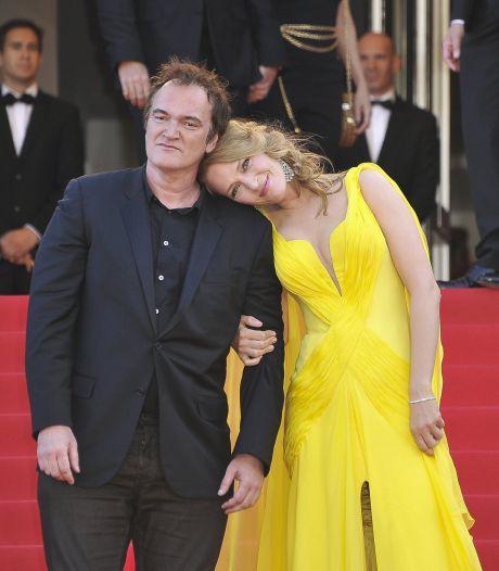 Uma Thurman en couple avec Quentin Tarantino?