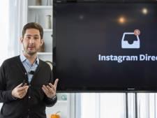 """Instagram présente sa fonctionnalité privée """"Direct"""""""