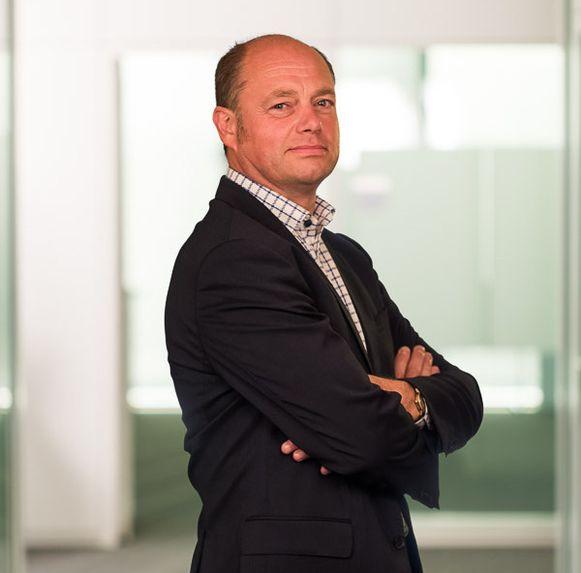 Dirk De Roose, partner bij BDO.