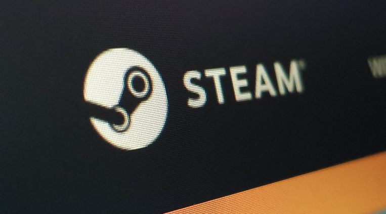 Steam games Valve