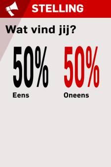 Het komt dit seizoen niet meer goed met PSV
