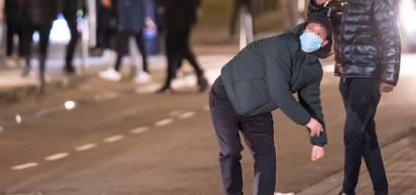 Vijftien verdachten van avondklokrellen op Beijerlandselaan kunnen zware straf verwachten