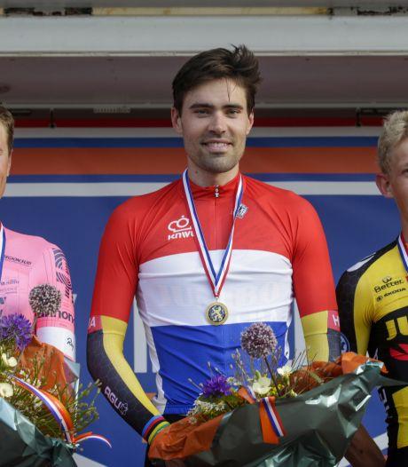 Tijdritkampioenschappen worden in Emmen en Nunspeet gehouden