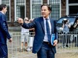 Nog steeds geen nieuw kabinet: wil Rutte het record  langstzittende premier verbreken?