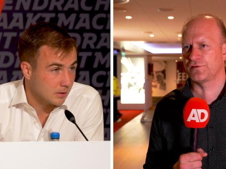 Rik Elfrink: 'Op deze manier wordt titelstrijd erg spannend'