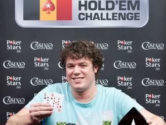 BK Poker in Namen: Nederlander Berende verslaat Mertens in heads-up