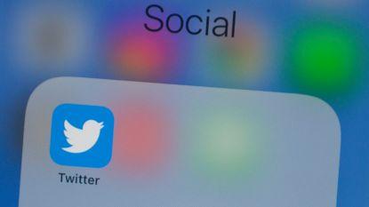 Twitter test felgekleurd label voor misleidende tweets van politici