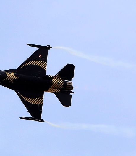 L'Arménie affirme qu'un de ses avions a été abattu par la Turquie, qui dément